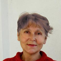 Elena Radkova - angielski > francuski translator