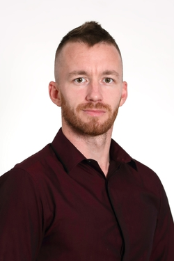 Vladimír Haspra - inglés a eslovaco translator