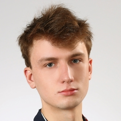 Kacper Kuś - angielski > polski translator