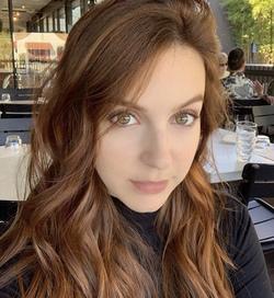 Alana Weisz - hebrajski > angielski translator