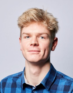 Aleksy Galkowski - angielski > polski translator