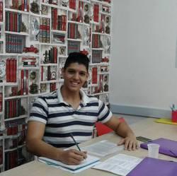 Samuel Barbosa dos Santos - portugalski > angielski translator