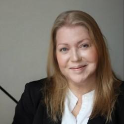 Jacita Bengts - fiński > szwedzki translator