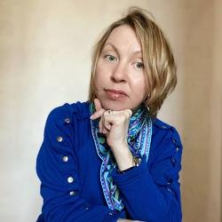 Svetlana Gladkova - angielski > rosyjski translator