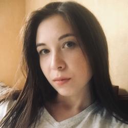 Regina Parfenova - angielski > rosyjski translator