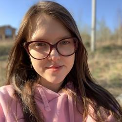 Elizaveta Abramova - angielski > rosyjski translator