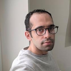 Hooman Rahimi - inglés a farsi (persa) translator