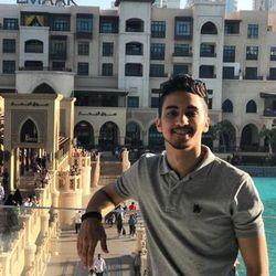 Mohamed Shahin - inglés a árabe translator