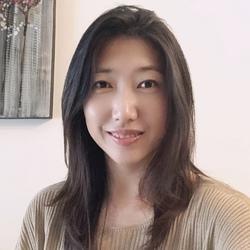 Yvonne Tse - angielski > chiński translator