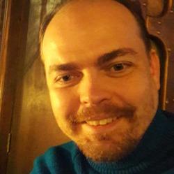 Alexei Shchurov - angielski > ukraiński translator