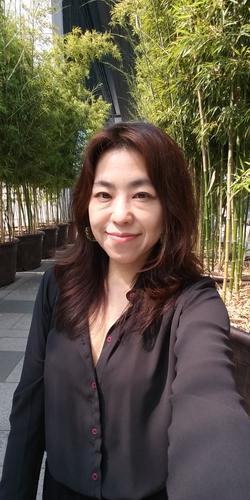 soyoung bang - angielski > koreański translator