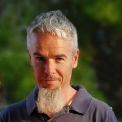 Stephen McCann - español a inglés translator