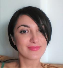 Evangelia Nikolaidou - angielski > grecki translator