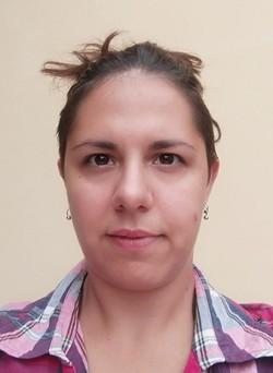 Kristina Dimitrova - angielski > bułgarski translator