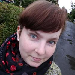 Isabelle Lange - inglés a alemán translator