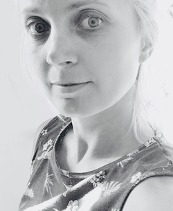 Agnieszka Paszkiewicz, MA DipTransIoLET, ACIL - angielski > polski translator