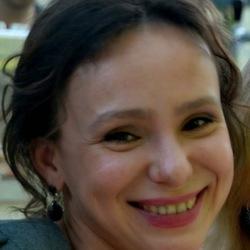Anna Erofeeva - Spanish a Russian translator
