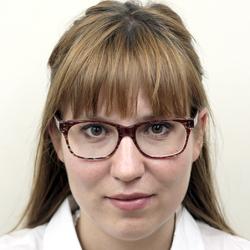 Ksenia Zaytseva - angielski > rosyjski translator