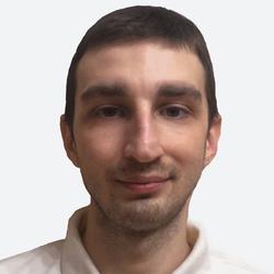 Max Ateev - angielski > rosyjski translator