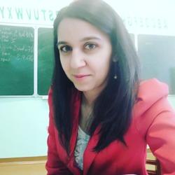 Anait ARZUMANYAN - angielski > rosyjski translator