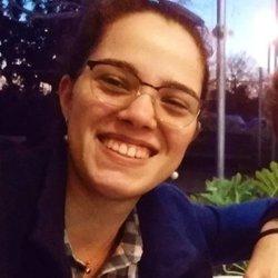 Noa Kimeldorf Tavor - angielski > hebrajski translator