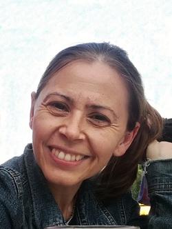Emanuela Cribio - angielski > włoski translator