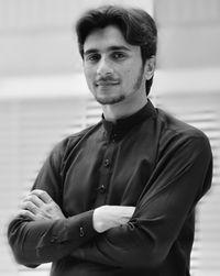 Imran Abbas - urdu a inglés translator
