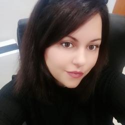 Agni Fourka - angielski > grecki translator