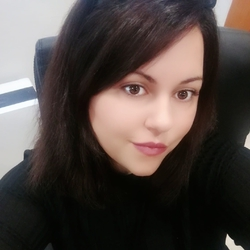 Agni Fourka - English a Greek translator