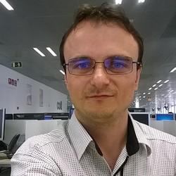 Ivaylo Yovchev - angielski > bułgarski translator