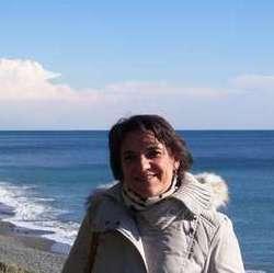 Irene Berri - alemán a italiano translator