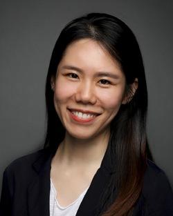 Xinyue Zhang - español al chino translator