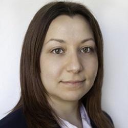 Melanie Panettieri - francés a alemán translator
