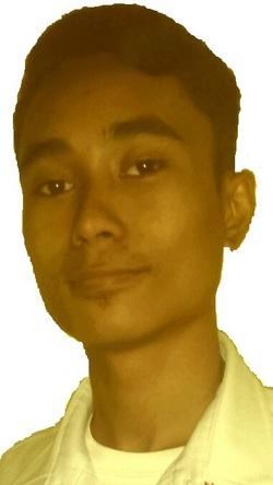 Rovic Roy - English a Tagalog translator