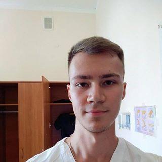 Dmytro Krutin - angielski > ukraiński translator