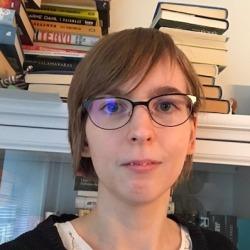 Venla Virtanen - angielski > fiński translator
