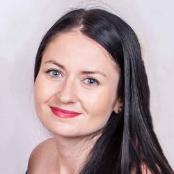 Silvia Bokrošová - angielski > słowacki translator