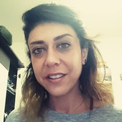 Zaina Deeb - Arabic to English translator
