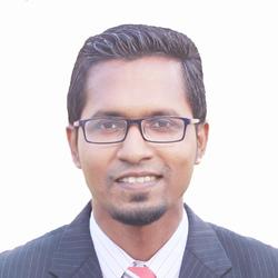 Darick Orvill Bapari - angielski > bengalski translator