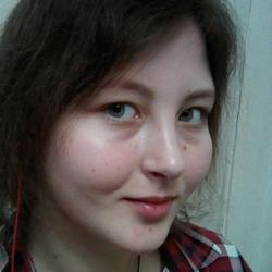 Maria Mudrak - angielski > rosyjski translator