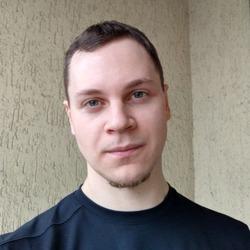 Yurii Sheremet - angielski > rosyjski translator