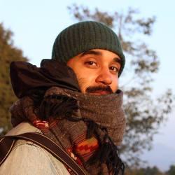 Rajandeep Singh - alemán a inglés translator