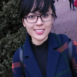 HUAN JING - French to Chinese translator