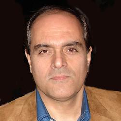 Faramarz Hamidi - farsi (persa) a inglés translator