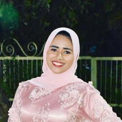 Asmaa Elsissy - inglés a árabe translator
