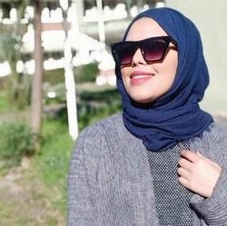 Rahma Aguebet Semch - inglés a árabe translator