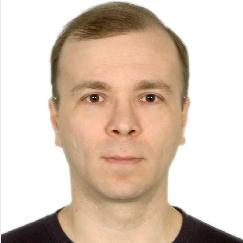 Oleg Prots - angielski > ukraiński translator