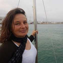 Annette Christmas - alemán a inglés translator