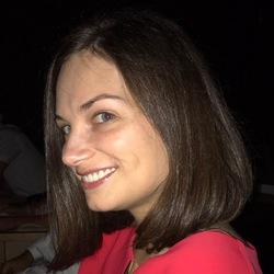 Anna Pomeshkina - inglés a ruso translator