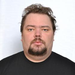 Evgeniy Stomikov - angielski > rosyjski translator